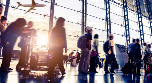 Airline Marketing: Flyers Prefer Low Prices Over Perks