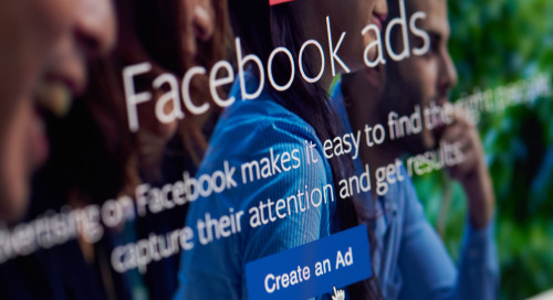 Facebook Special Ad Audience: Just The Facts