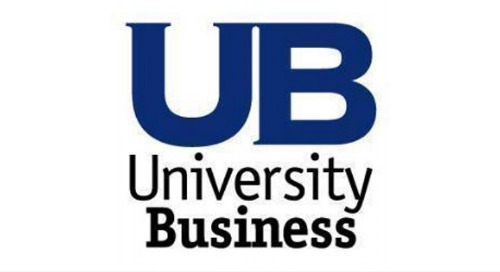 University Business Reports On DMS Data-Based Report On Higher Education Inquiry Generation Trends