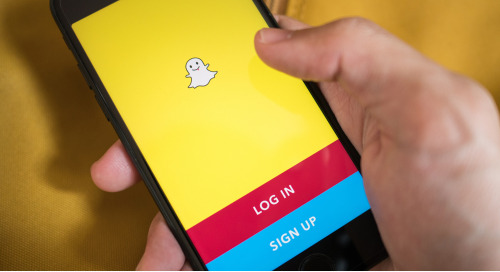 Snapchat Simplifies Ad Creation With Launch Of Instant Create Tool: Just The Facts