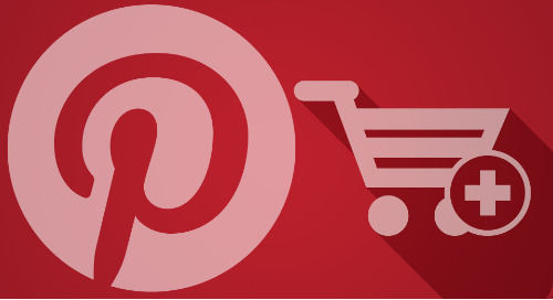 Pinterest's New Shopping Features: Just The Facts