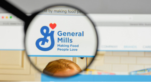 General Mills New Mobile App Helps Collect Box Tops And First-Party Data