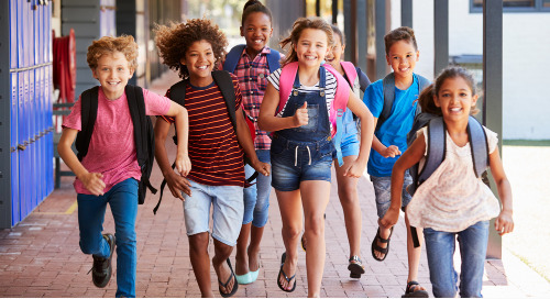 The Results Are In: Here Are The Top Brands Among Kids