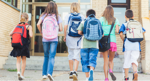 Back To School (BTS) News For Digital Marketers