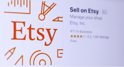Chic, Vintage And – Coming Soon – Free Shipping: Etsy's Latest Move To Remove Friction