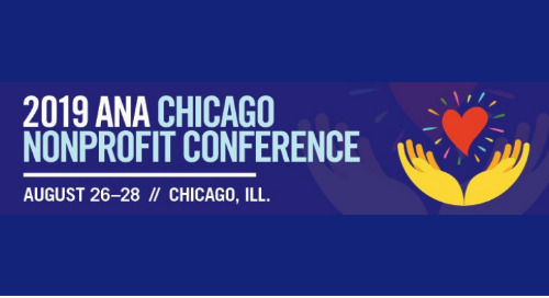 DMS Helps Nonprofits Strengthen Donor Relationships With Sponsorship Of ANA Chicago Nonprofit Conference