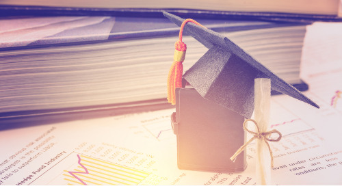 New Higher Education Programs Of 2019