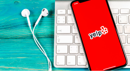 Yelp Adds Personalization Features: Just The Facts