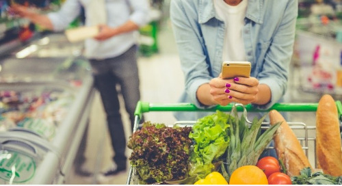 Shopping For Groceries Is Easier Than Ever With Digital And Brand Innovations