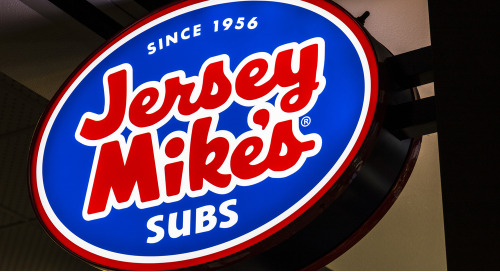 Jersey Mike's Trades Sandwiches For Downloads