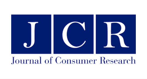 Media Coverage of Journal of Consumer Research Articles