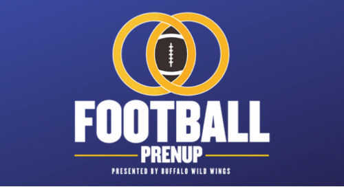 Buffalo Wild Wings Is Saving Relationships One NFL Fan At A Time With Football Prenup