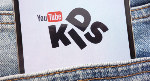 YouTube Plans Changes To Kids Content: Just The Facts
