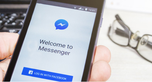 Facebook Launches Automated Lead Generation For Messenger: Just The Facts