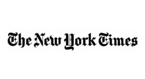 DMS In The New York Times: On Millennial Travel Trends