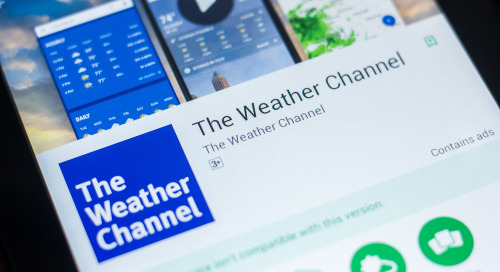 State Farm X Weather Channel: An Integrated Branding Partnership