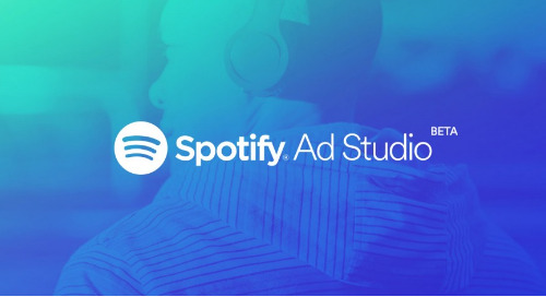 Spotify Ad Studio Expands Targeting Options: Just The Facts