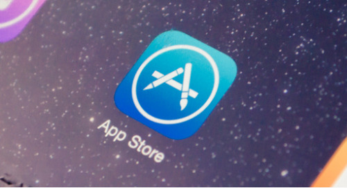 Apple App Store Algorithm Tweak: Just The Facts