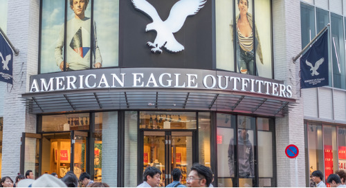 TikTok X American Eagle Collaborate With Lil Wayne To Reach Younger Consumers