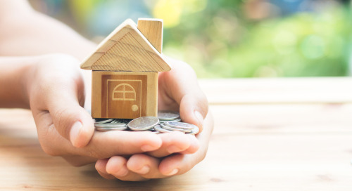 DMS Shines Light On Rise Of Refinance Mortgage Inquiries From Affluent Credit Consumers