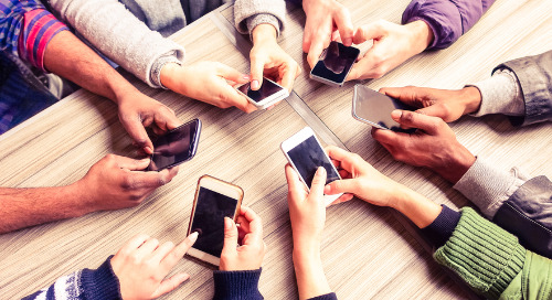 The Mobile Carrier Wars: All About Comparative Advertising And Brand Awareness