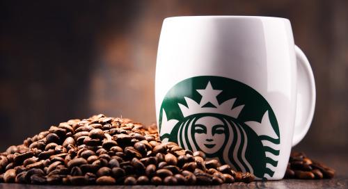 Starbucks News For Digital Marketers