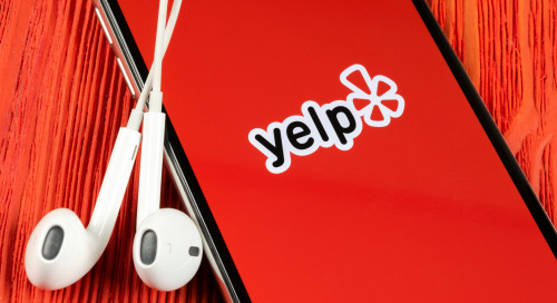 Yelp News For Digital Marketers