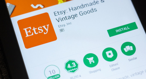 Etsy News For Digital Marketers