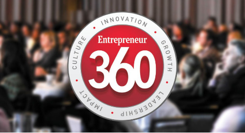 DMS Recognized As A Top Entrepreneurial Company In America By Entrepreneur Magazine