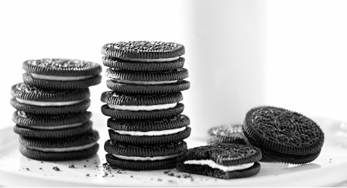 Oreo Partners With Alexa For Their Mystery Oreo Promotion