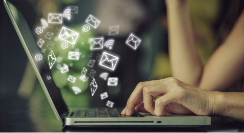 The Importance Of Email Marketing In Targeting Affluent Prospective Refinance Borrowers
