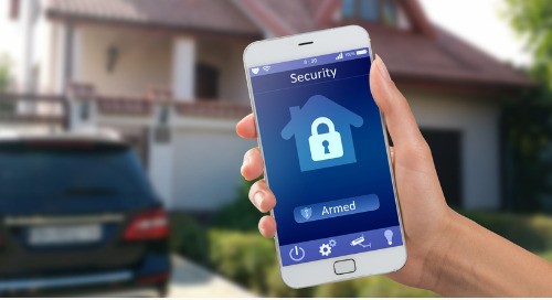 Home Security Marketing: Standing Out From The Crowd