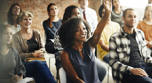 Overcoming The Skills Gap: The Marketing Of Non-Degree Higher Education Programs