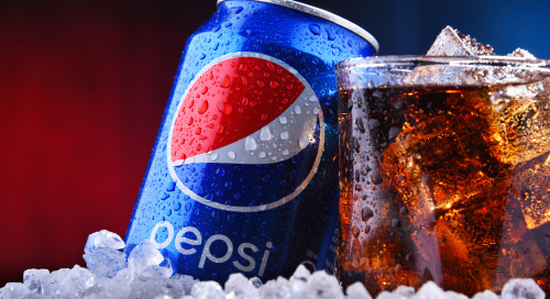 Pepsi News For Digital Marketers