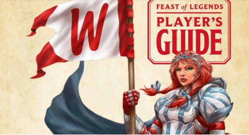 Wendy's New D&D-Inspired Marketing Activation Targets Gamers