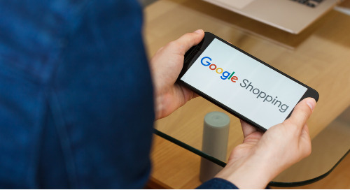 Google Shopping Introduces New Features: Just The Facts