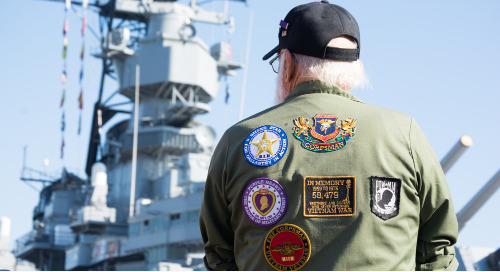 Marketing To Veterans? Offer Authenticity