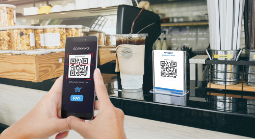 QR Codes Are Back And Benefiting Marketers In Many Different Ways