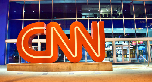 CNN Readies Digital News Service Platform: Just The Facts