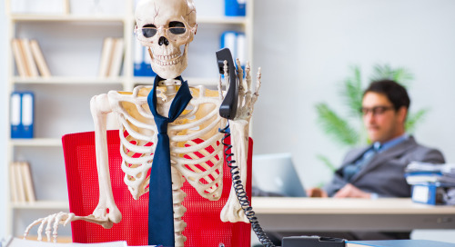 How To Use Variable Testing To Win Your Office's Halloween Costume Contest