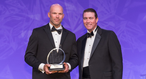 An Interview With DMS CMO Joe Marinucci, EY Entrepreneur Of The Year