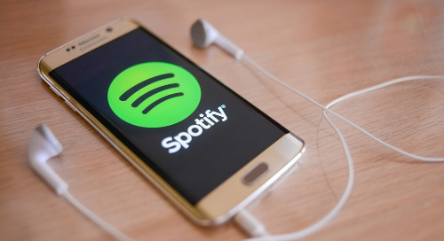 Spotify News For Digital Marketers