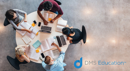 DMS Education Partners With College Factual, Scales Organic Student Engagement