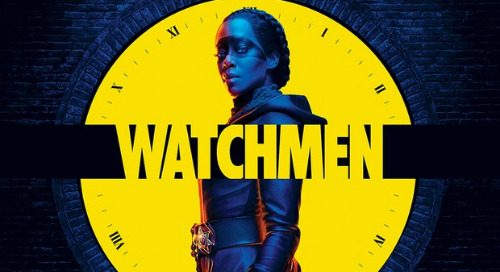 HBO Launches Quirky AR Campaign To Promote 'Watchmen'