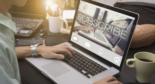 2019 Report Shows Major Growth In Subscriptions