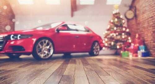 5 Jolly & Memorable Holiday Car Campaigns