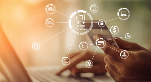 Consumers Have High Expectations For Brands Collecting And Using Data