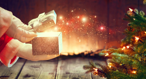 Brands Turn To Digital Activations To Bring The Holiday Magic