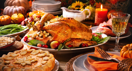 5 Mouthwatering Thanksgiving Focused Marketing Campaigns
