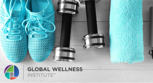 Trend Update: The Wellness Industry Continues To Dominate Across Sectors